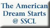 American Dream Starts @ Your Library